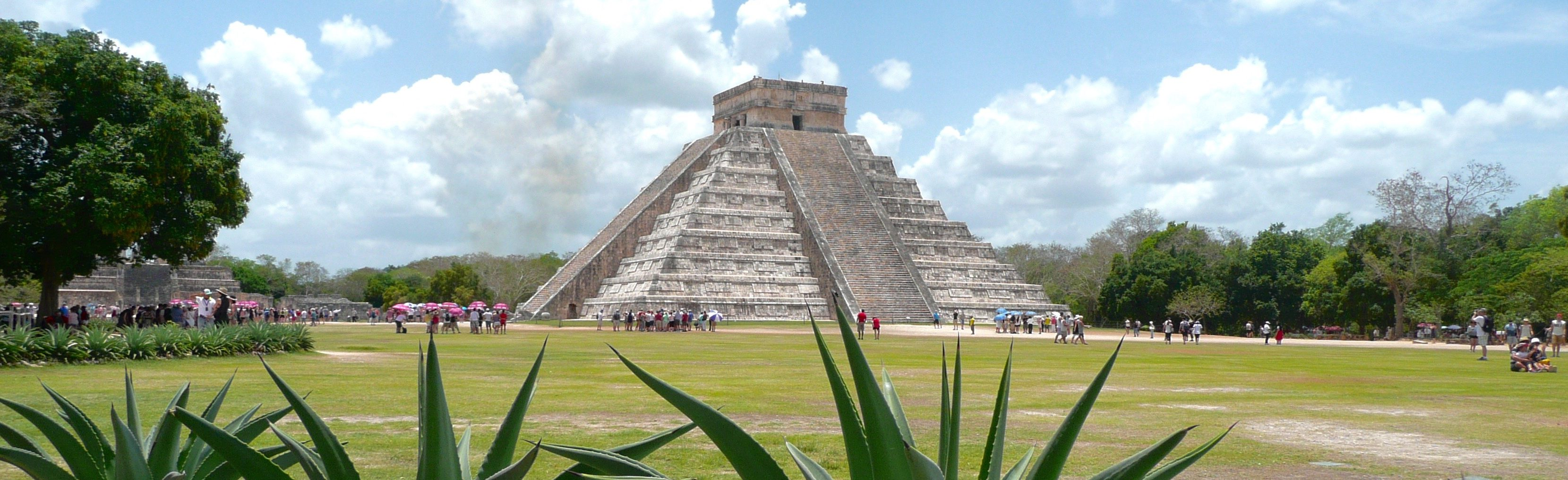 Visiting Chichen Itza on a Cruise Excursion - The Traveling Storygirl