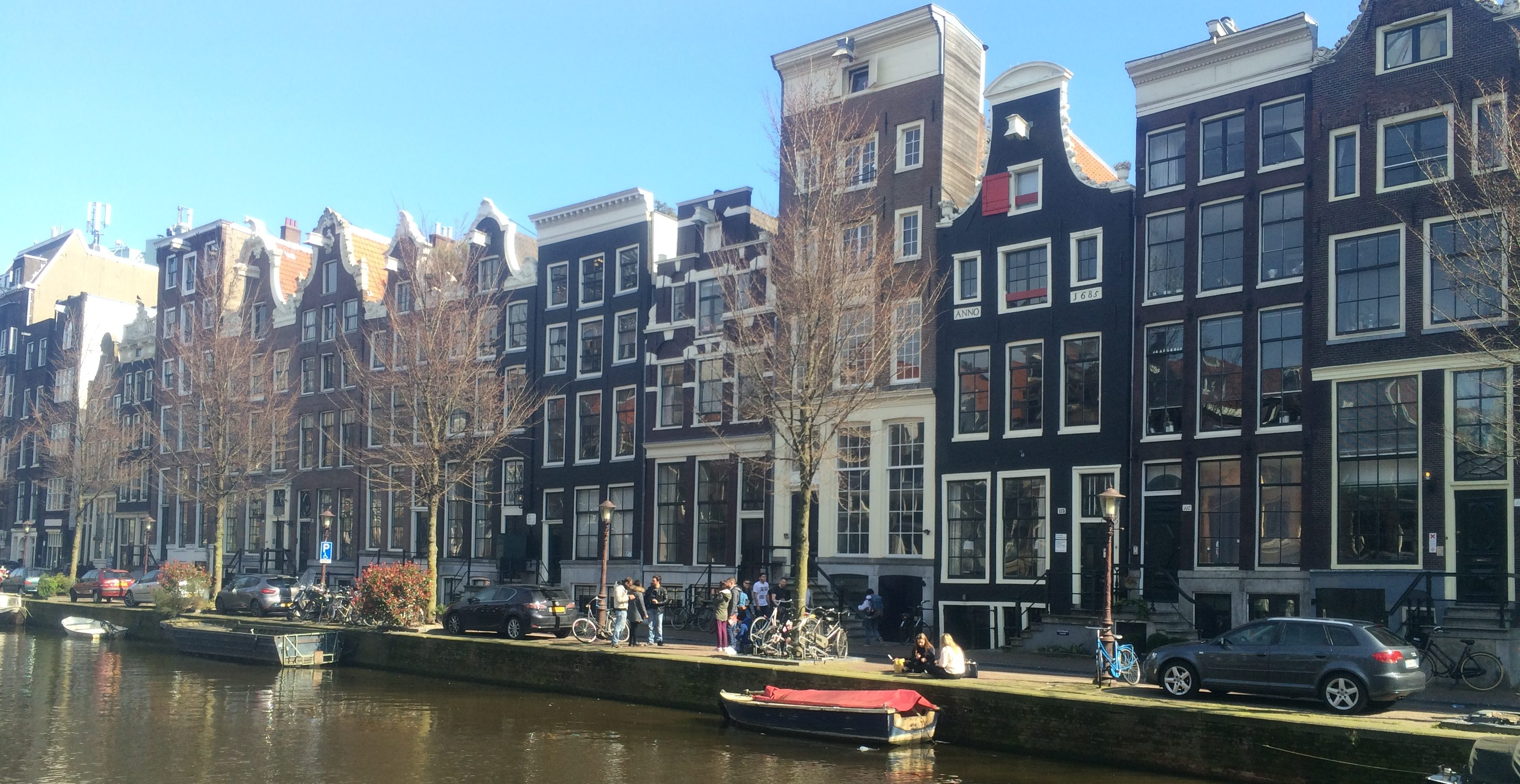 Tours to Take in Amsterdam - The Traveling Storygirl