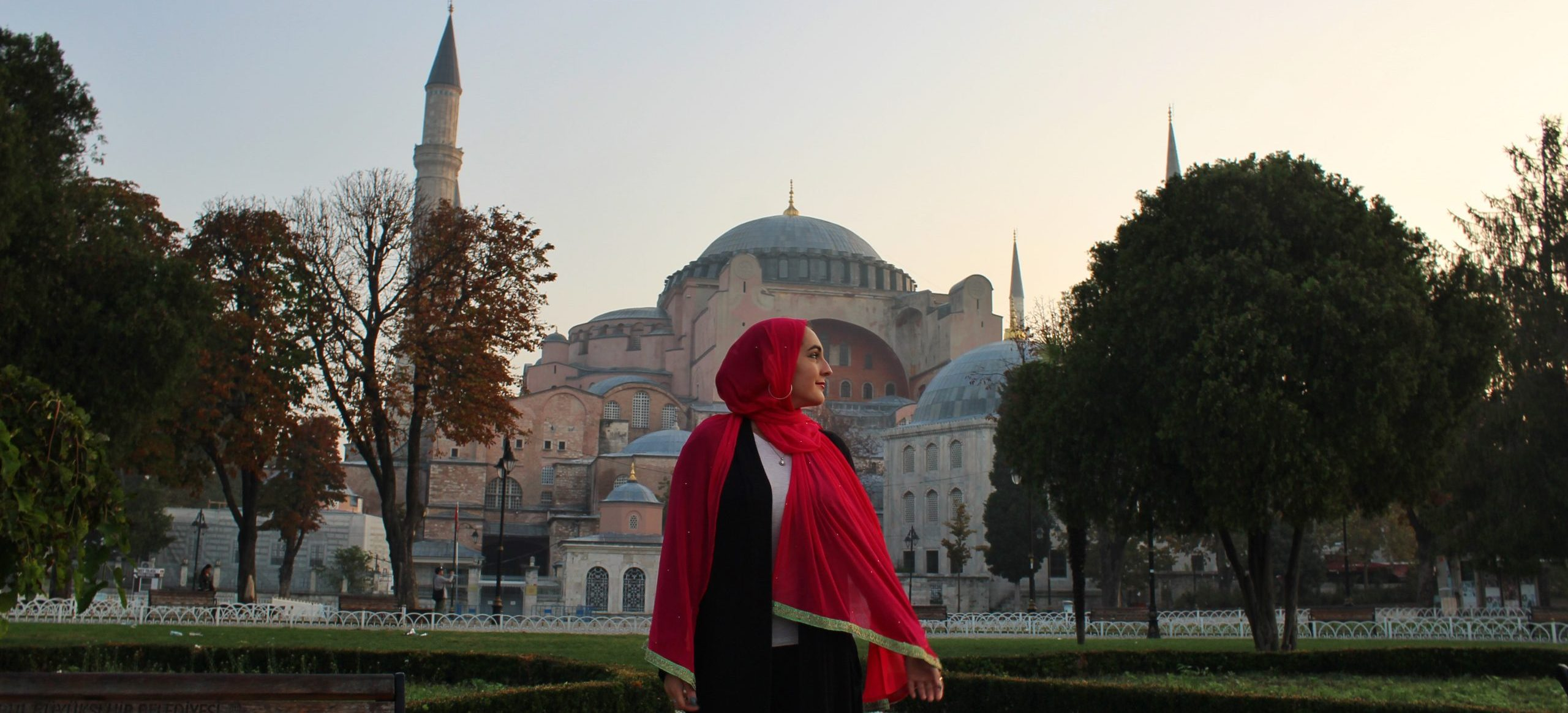 What to See in Istanbul on a Layover - The Traveling Storygirl