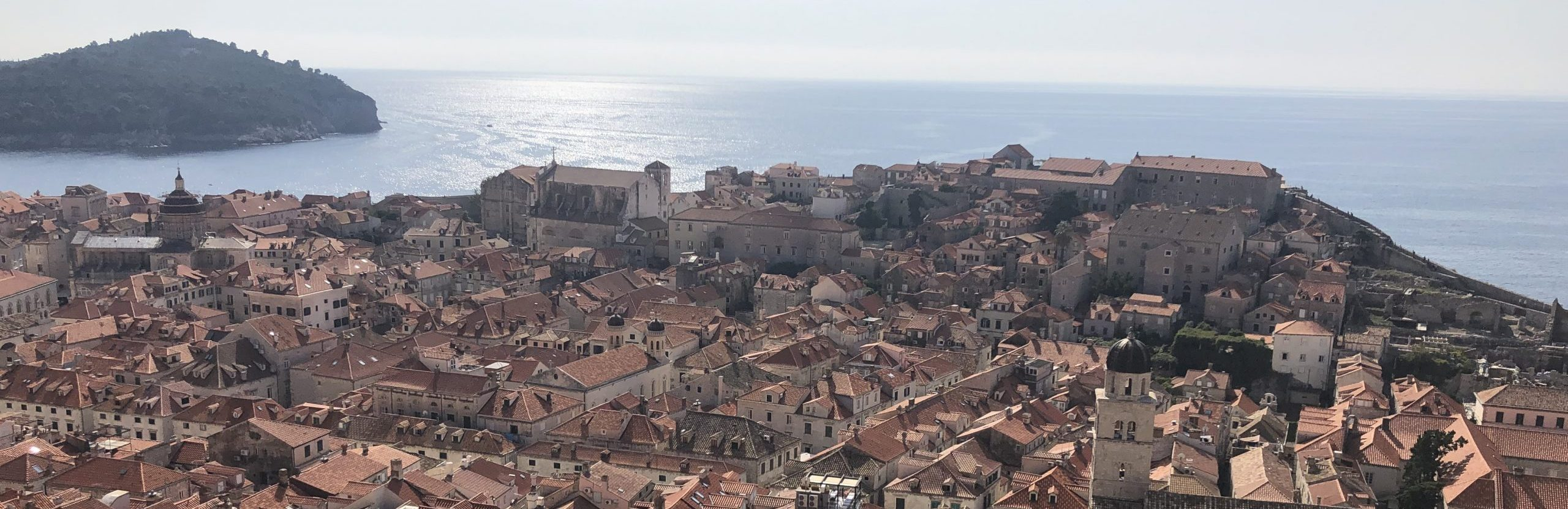 Must See Sites in Dubrovnik - The Traveling Storygirl