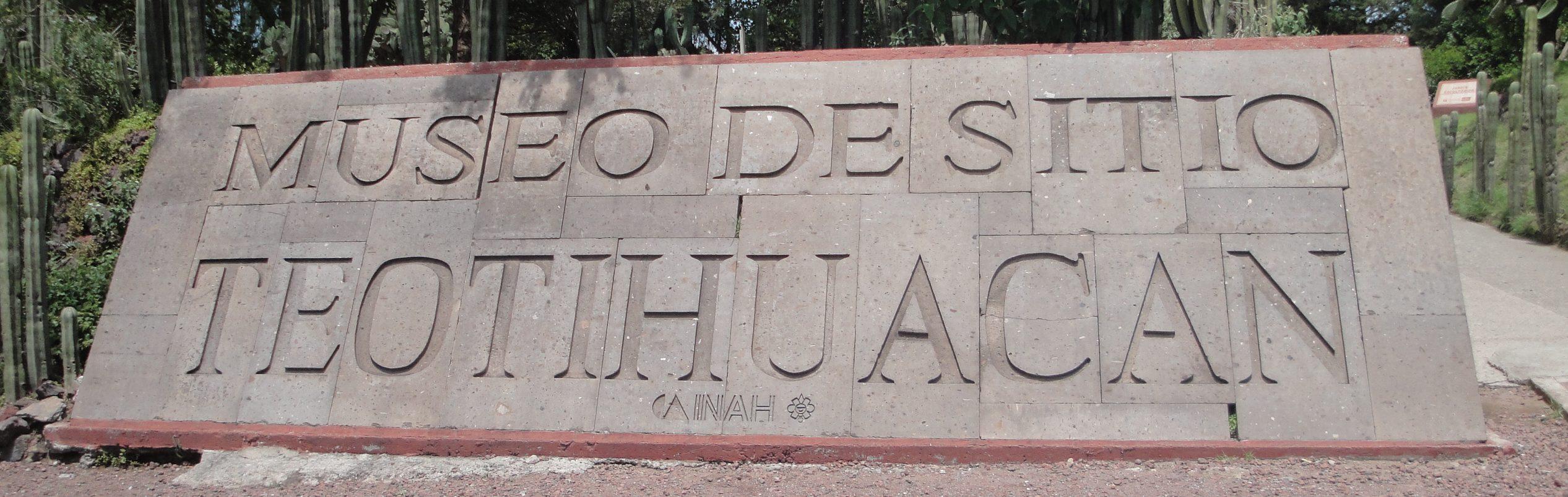 Climbing the Teotihuacan Pyramids