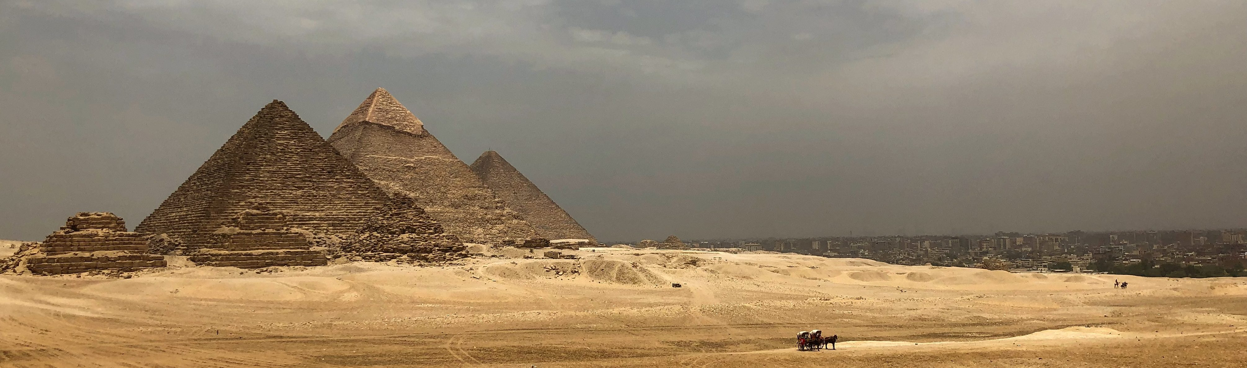 The Honest Truth About Visiting Egypt Independently - The Traveling Storygirl